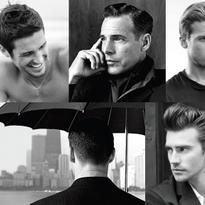 The 2015  Men's Grooming Study