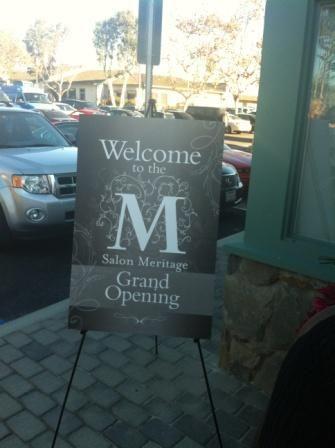 Salon Meritage, Scene of Tragic Shooting, Reopens in Seal Beach