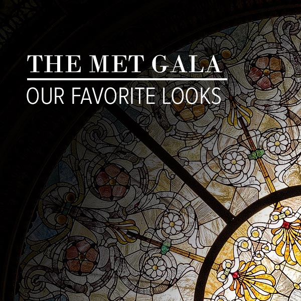 Our Favorite Hair and Makeup from the 2018 Met Gala
