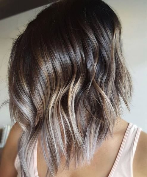 This color is a great option for those wanting to go deeper without committing too much to the dark side.