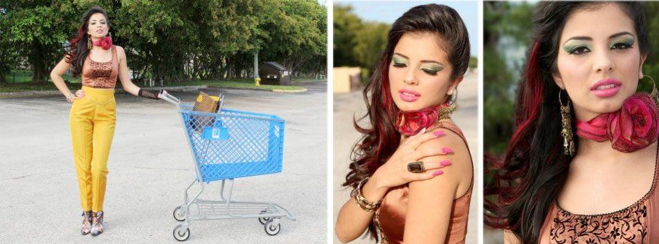 Nadia Alloul, Melissa Serrano, Kaizen Beauty Academy