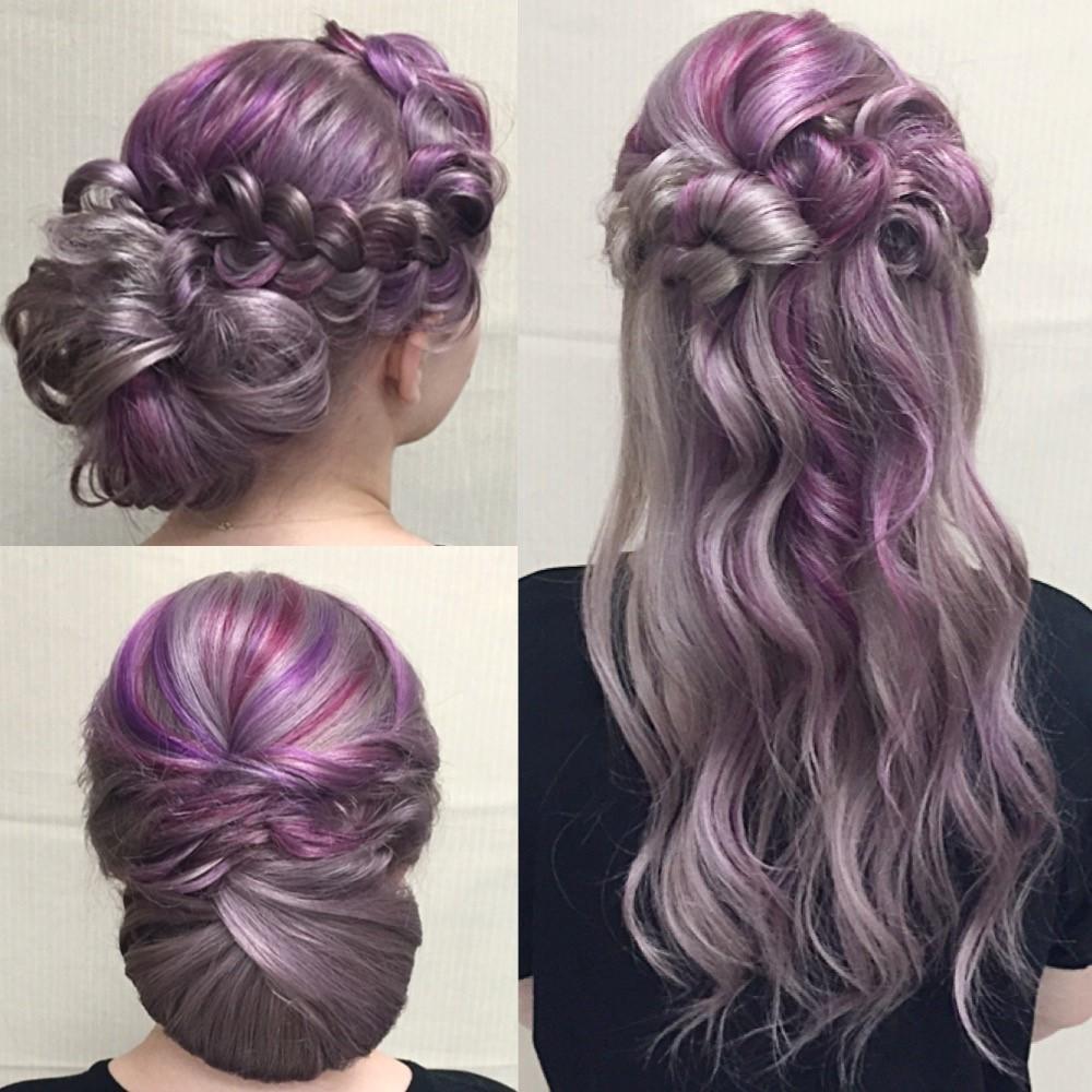 FORMULA: Silver Lavender