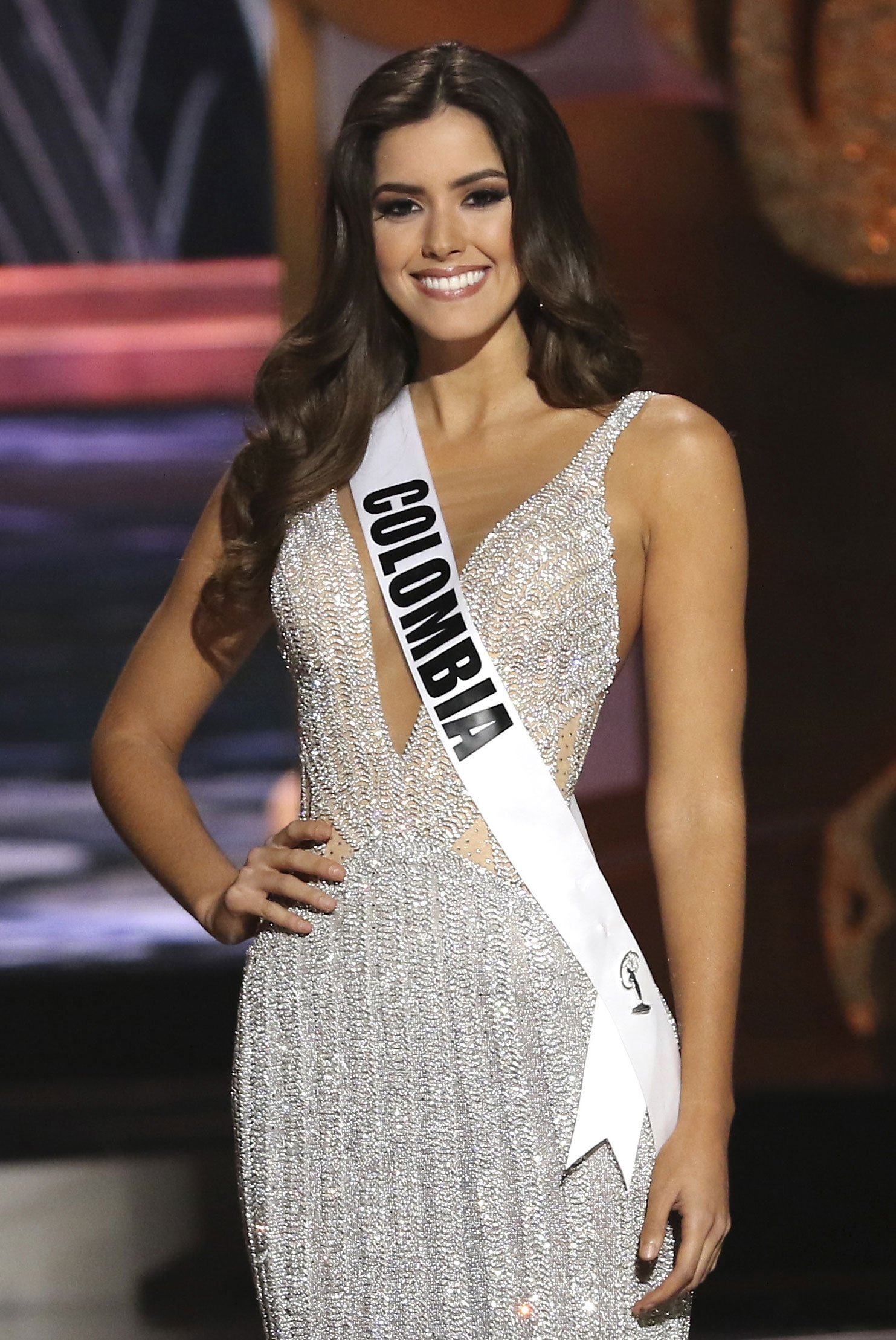 HOW-TO: Miss Universe 2015's Winning Style