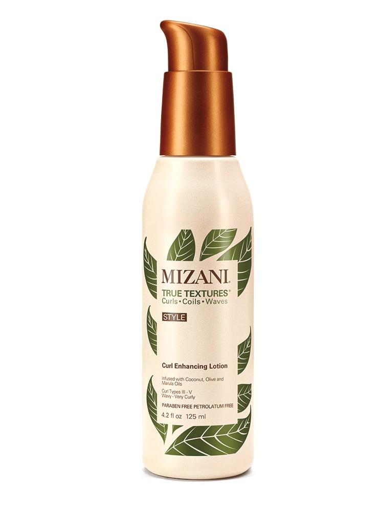 Mizani's True Textures Curl Enhancing Lotion