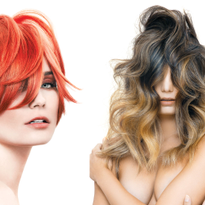 Global Warming: Summer-Perfect Red, Brunette and Blonde Color by the L'ANZA Global Creative Team