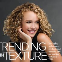 Trending in Texture