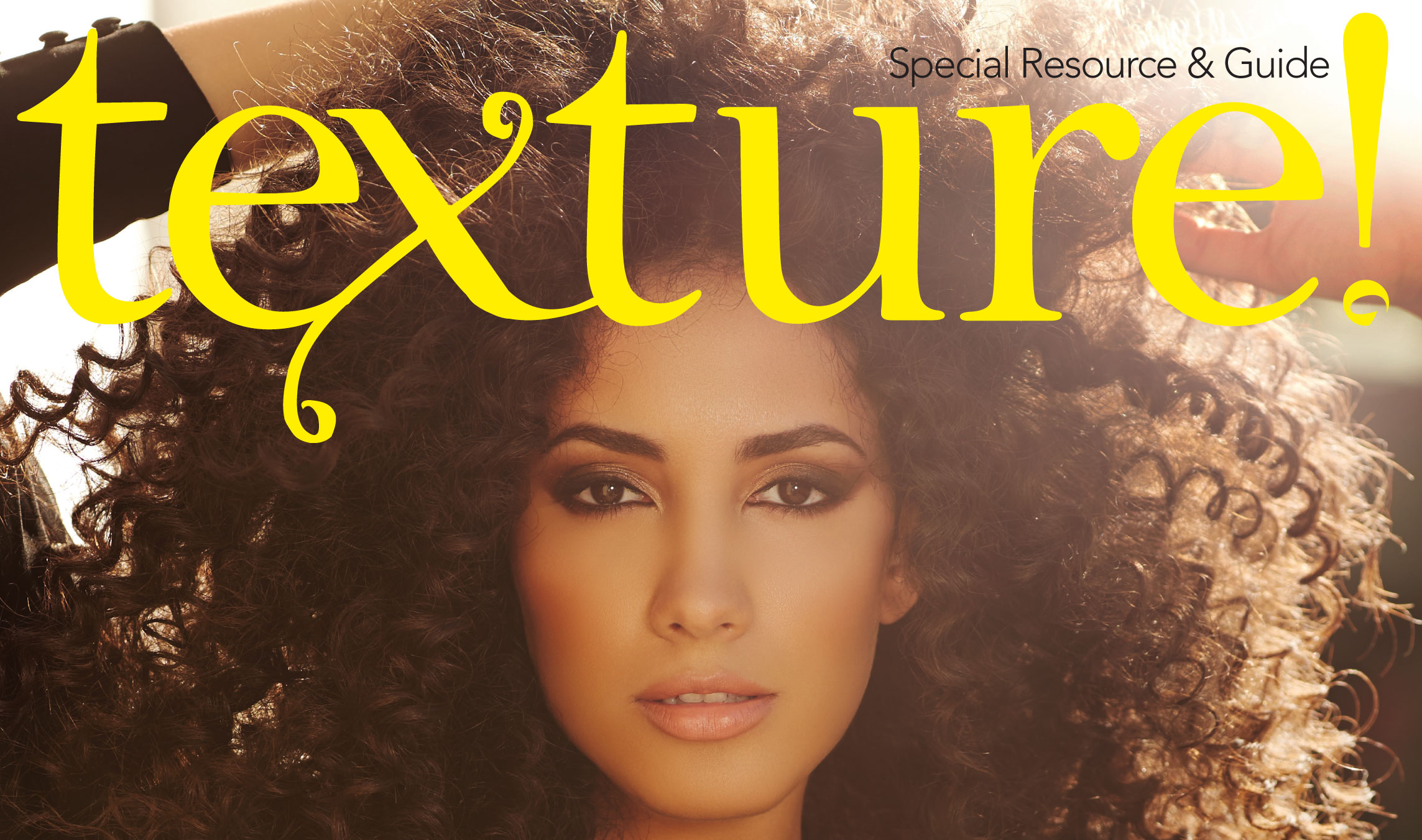 Modern Salon and NaturallyCurly Team Up to Expand Curl Content with texture!