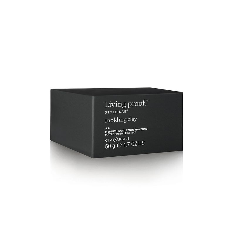 Living Proof's Style Lab Molding Clay 1.7 oz carton