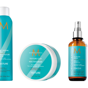 Summer Styling Products from Moroccanoil