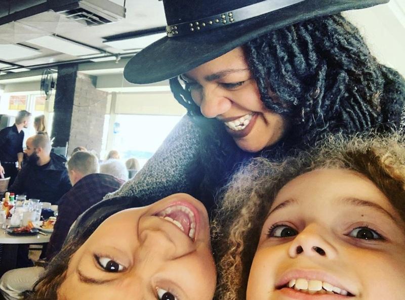 #MomBoss: How These Stylists Balance a Beauty Career, Entrepreneurship and Motherhood