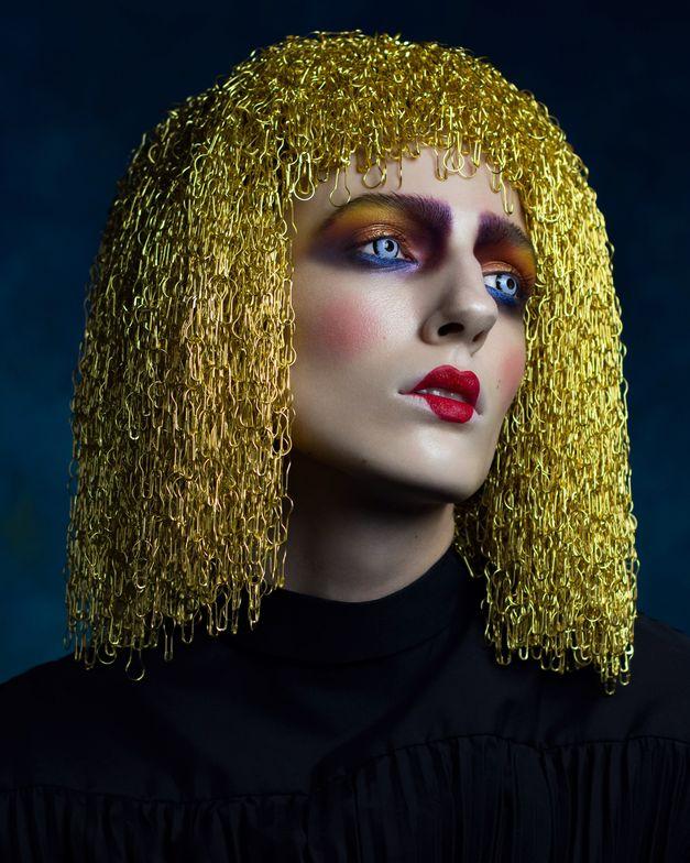 <strong>Cori Aston</strong>, Cori Aston Makeup Artistry, Katy, TX