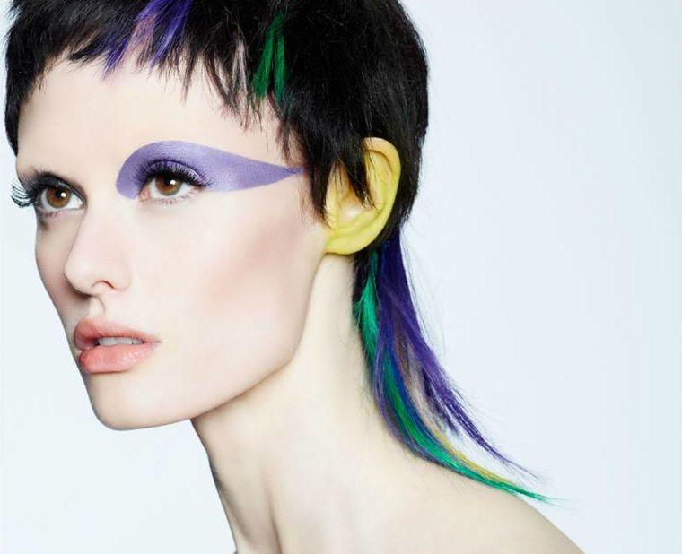 <strong>David Maderich</strong>, David Maderich Makeup, New York, NY