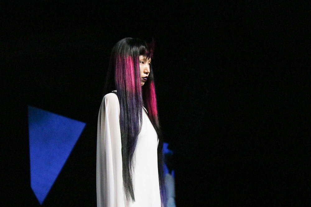 NAHA 2018: The presentation by Mio Sota.