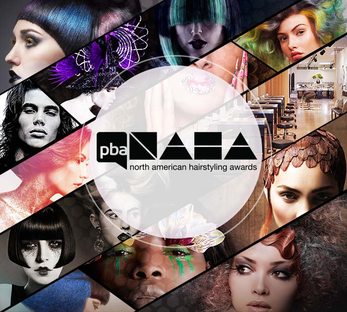 Get all of your updates on modernsalon.com/naha. Congrats 2016 finalists!