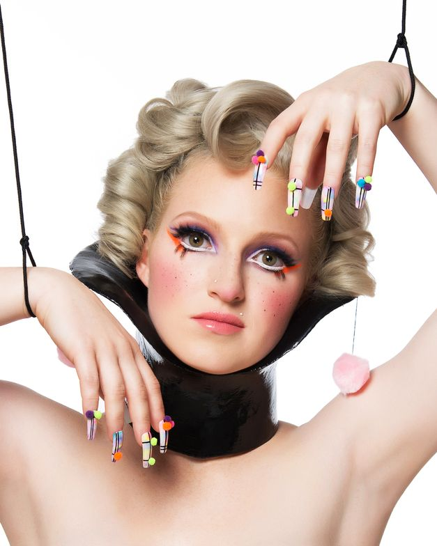 <strong>Cassandra Clark</strong>, Tangerine Salon, Coppell, TX