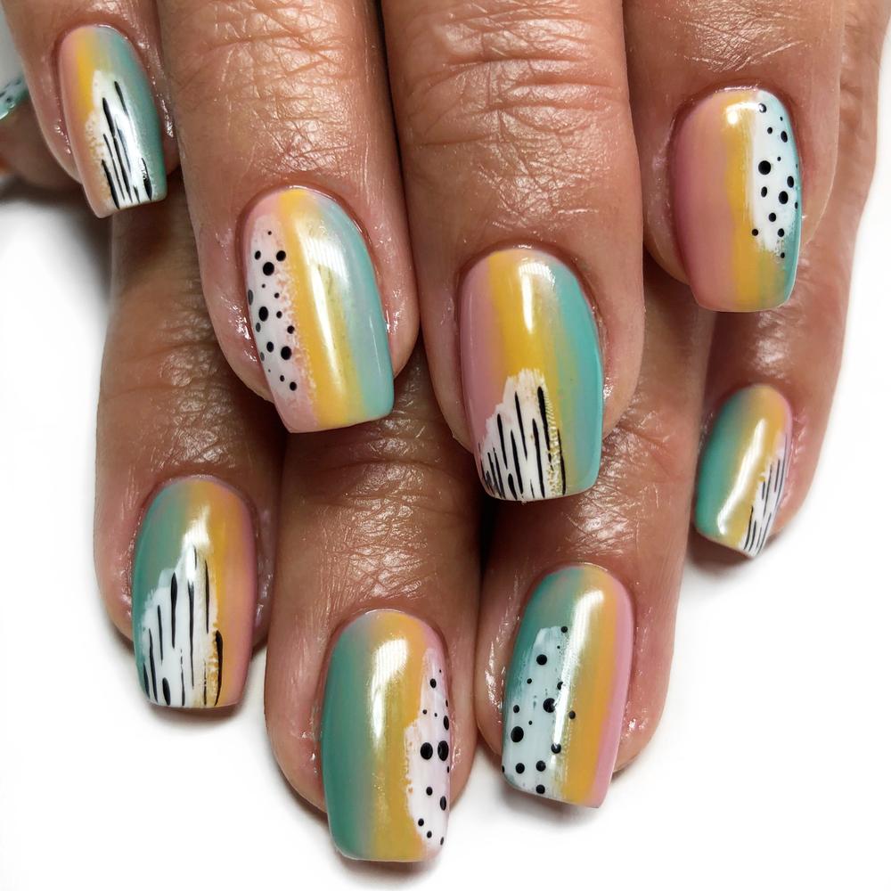 Alyssa Allen, @nailditbyalyssa, Best Nail Art