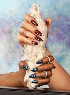 International Nail Technician of the Year: Hillary Fry