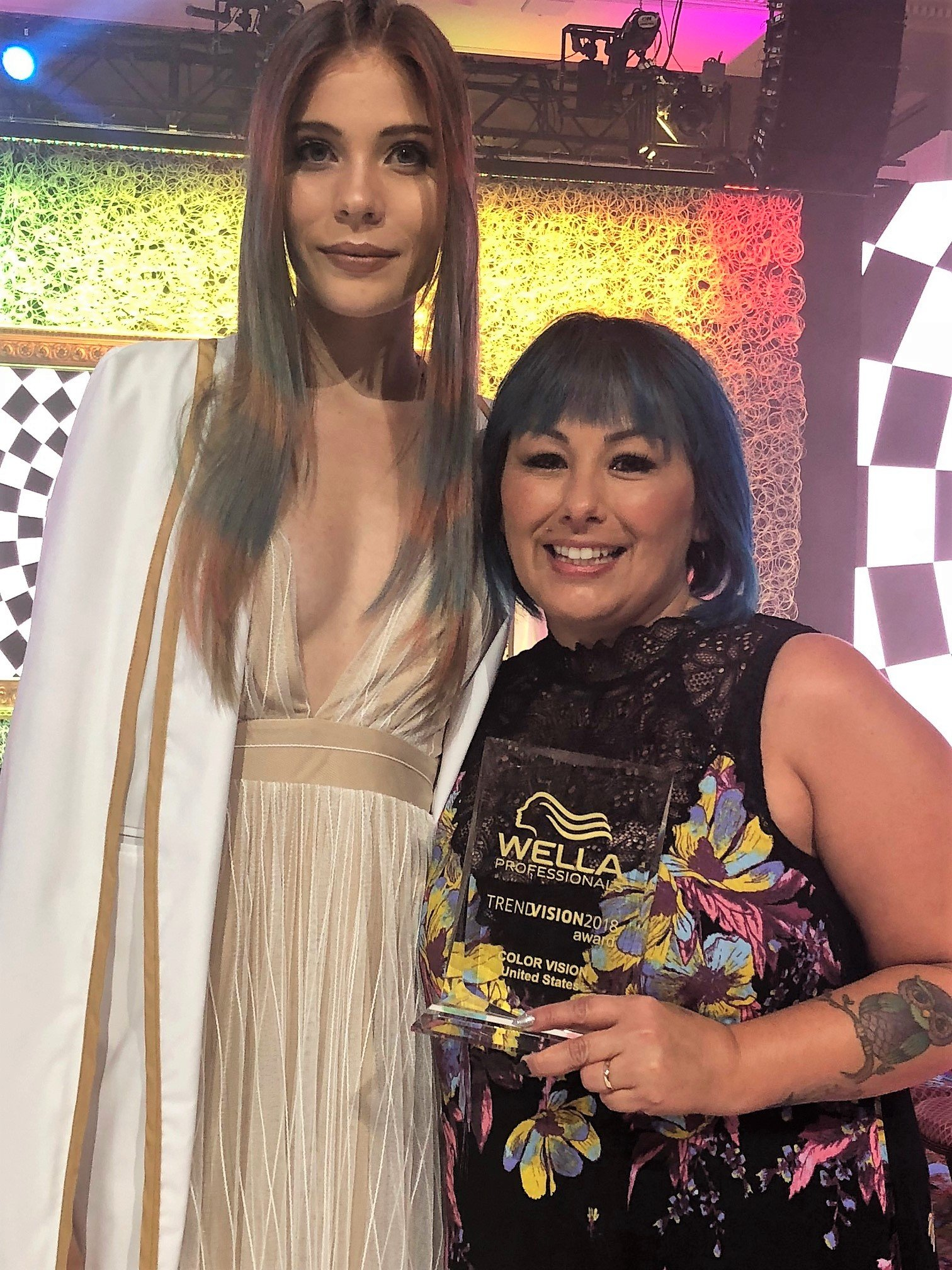 BREAKING NEWS: Winners of Wella Professionals North American TrendVision Awards Announced in Las Vegas