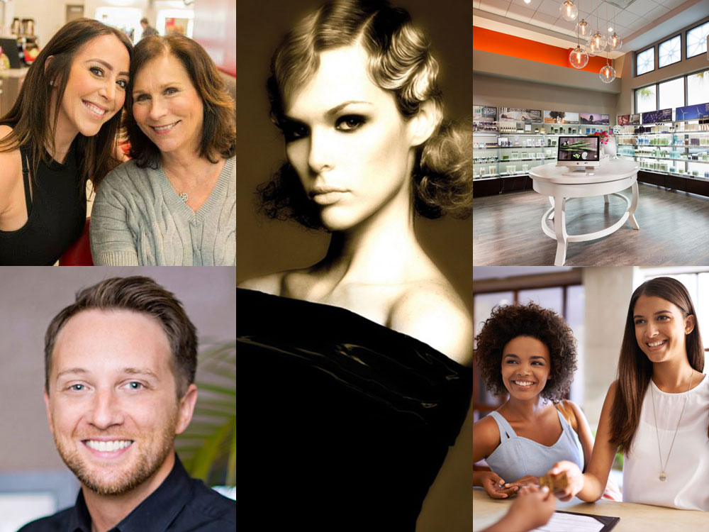 SALON TODAY RECOMMENDS: Must-Read Articles on Priceless Customer Service, Doing Away with the Front Desk and Tips for Entering NAHA