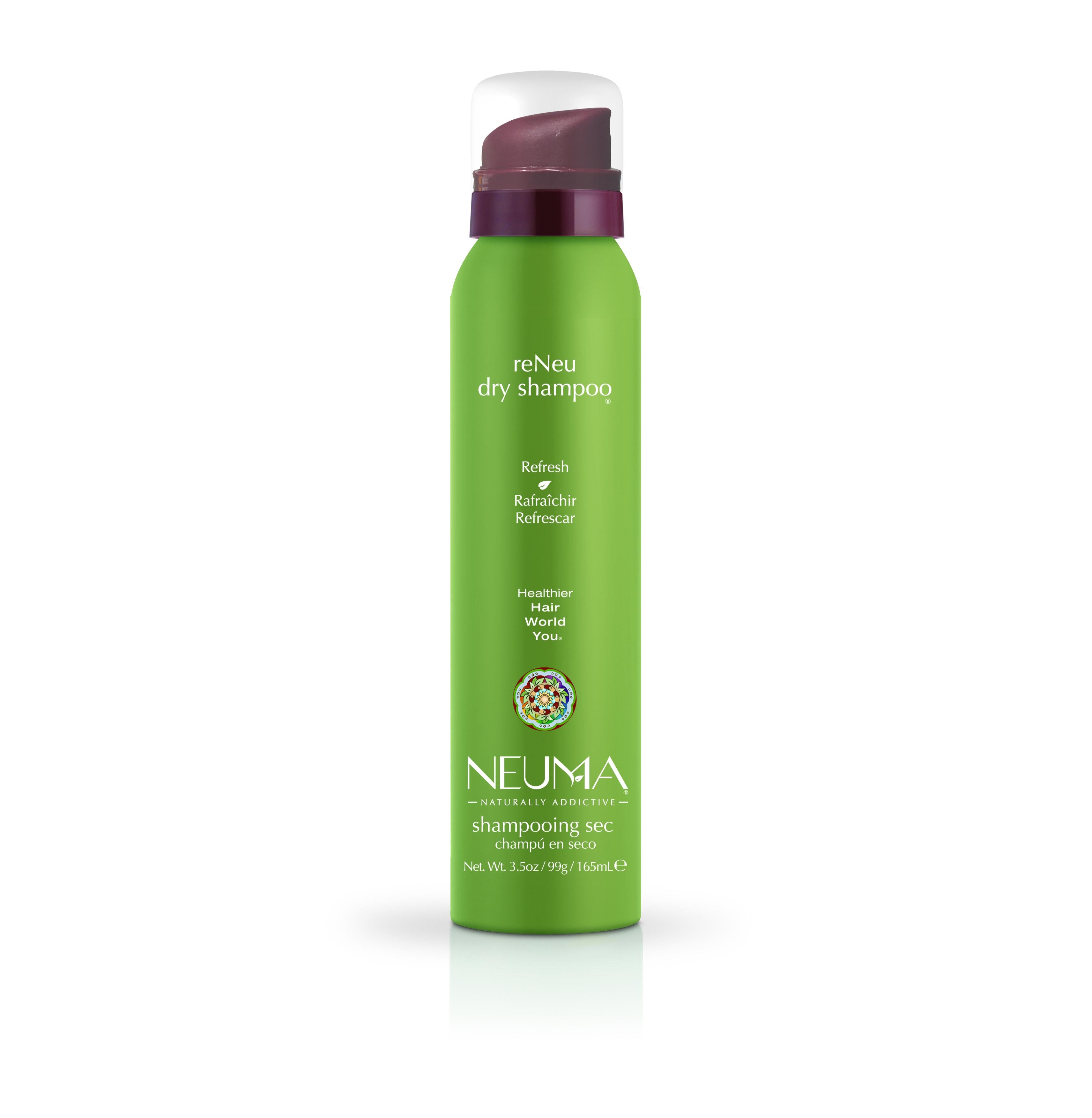 Neuma's ReNeu Dry Shampoo