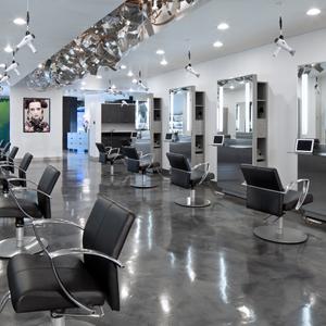 SOTY 2015: New Reflections Salon