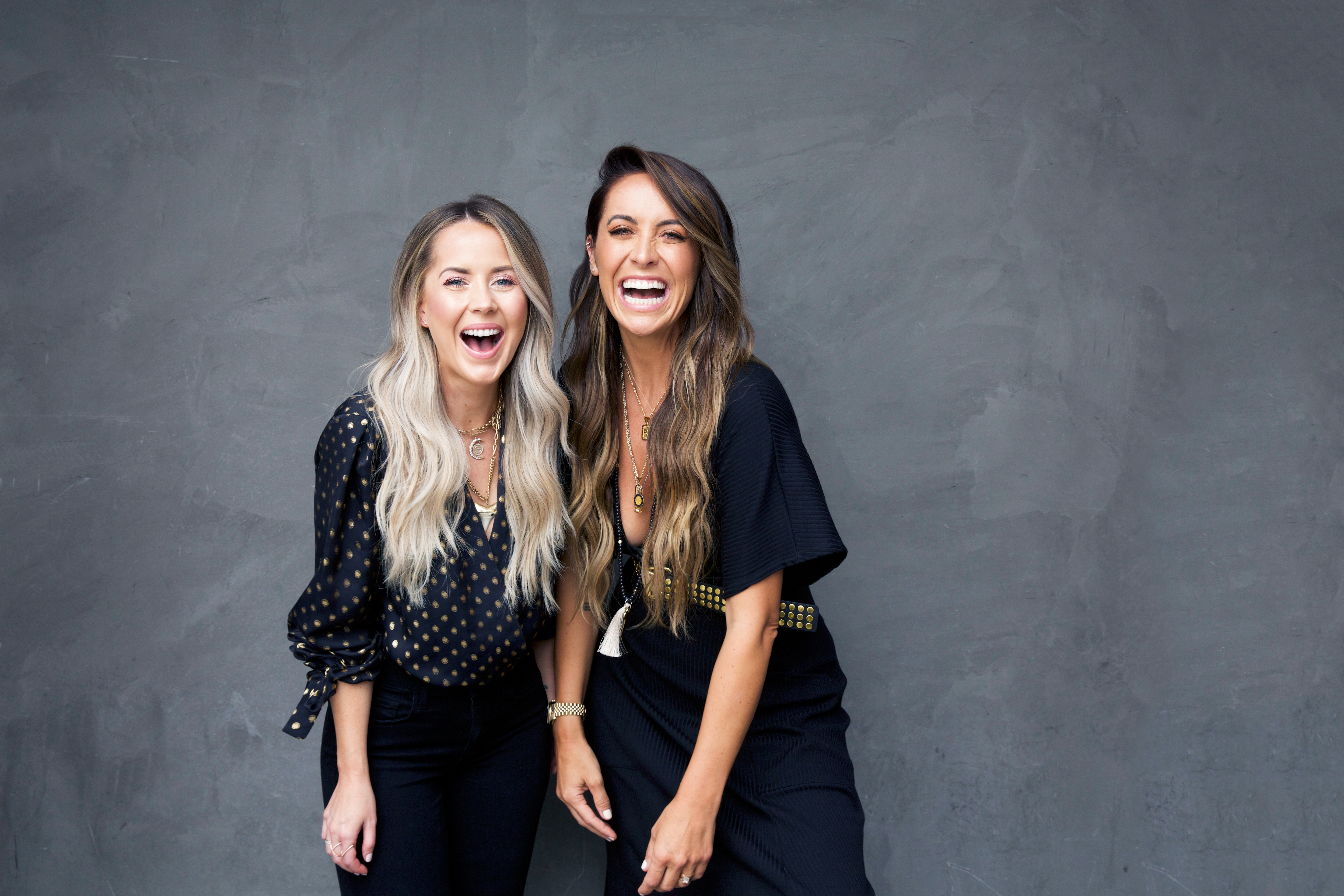 Beauty bosses and best friends, Nikki Lee and Riawna Capri launch In Common Beauty in partnership with Luxury Brand Partners.