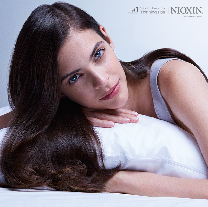 Nightcall: How to Improve Your Client's Hair Density Overnight