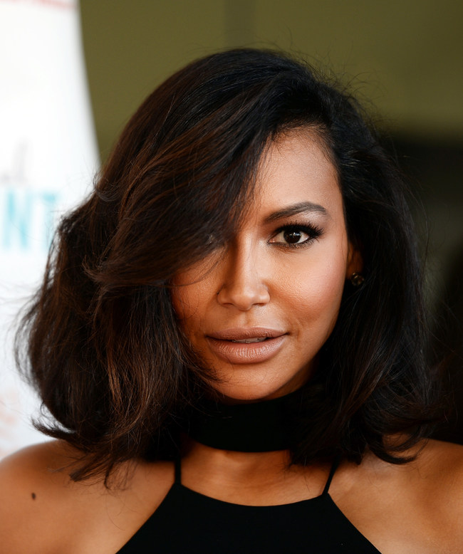 NIOXIN Announces Naya Rivera As New Celebrity Brand Ambassador             NIOXIN's New Celebrity Brand Ambassador, Naya Rivera. Getty Images via Nioxin