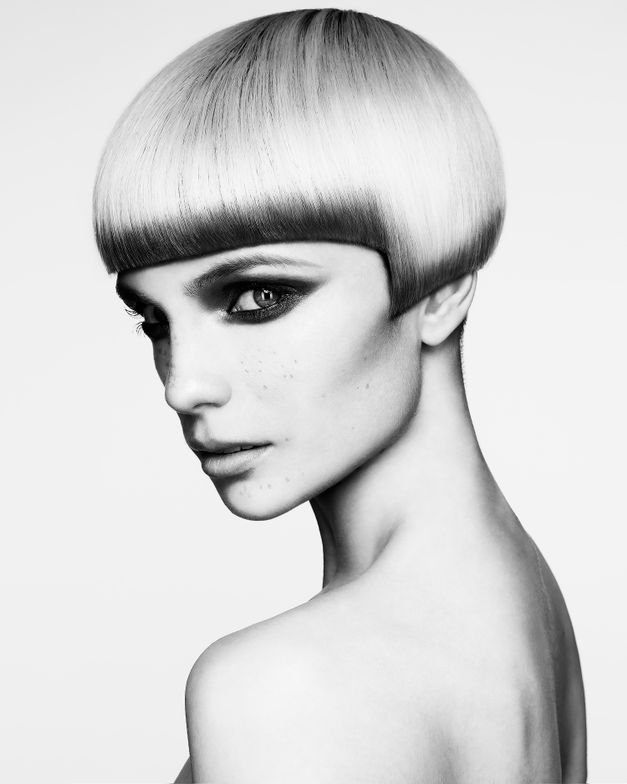 <strong>North Eastern Hairdresser of the Year:</strong> Joseph Ferraro, Joseph Ferraro, Harrogate
