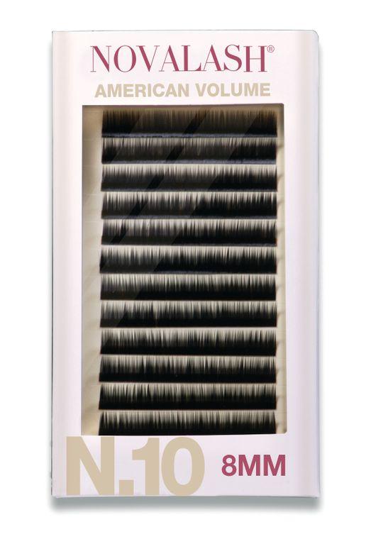 NovaLash American Volume Lashes