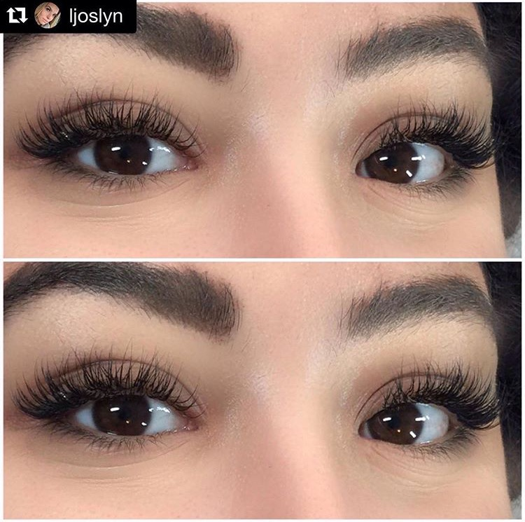 Lashes by Lindsey Rae Joslyn-Rohner