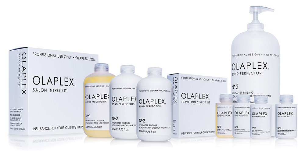 Olaplex: Revolutionizing the Color World