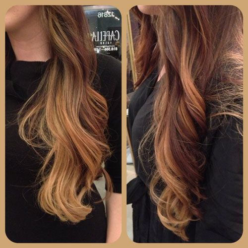 HOW TO: Beautiful, Natural-Looking Ombre