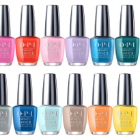 OPI Presents the Spring 2017 Fiji Collection