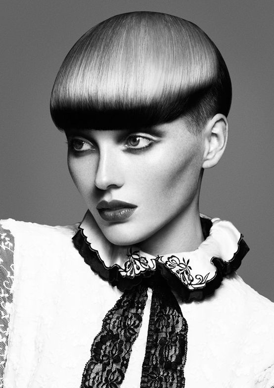 Tracey Hughes is founder and creative director of Mieka Hairdressing in Melbourne, Australia.
