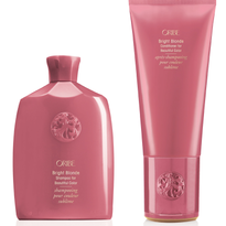 Oribe Presents 3 Summer Products for Bright Blondes