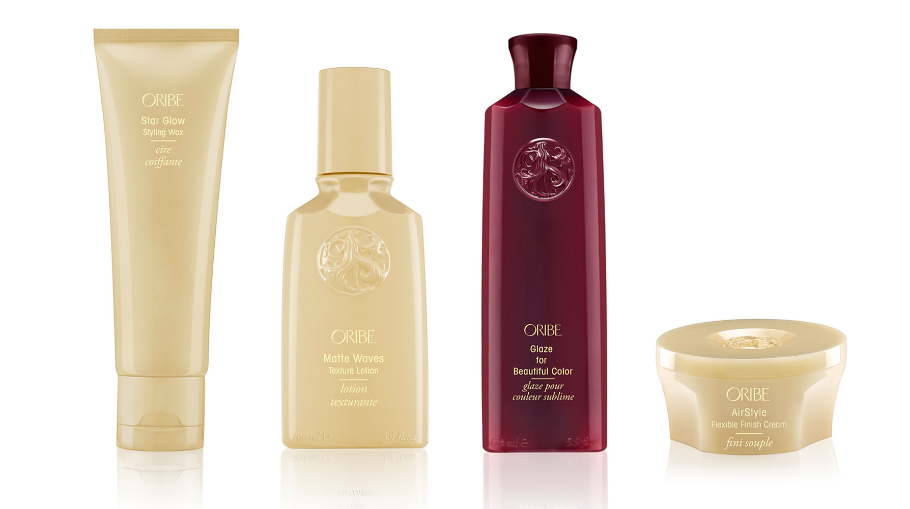 Oribe Announces 4 New Products for Spring