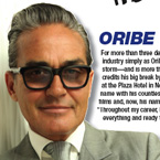 How They Made It Big: Oribe