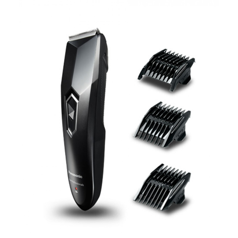In the ARTIST SESSION GOODY BAG: The Panasonic Professional Series Clipper