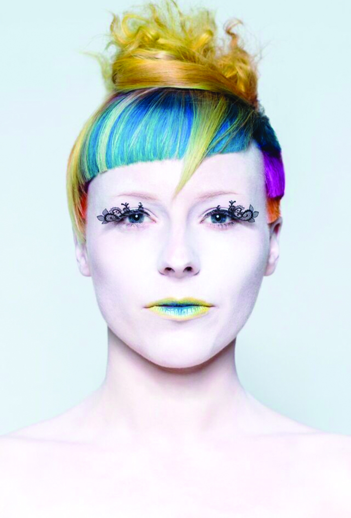 Competition Alert: Paul Mitchell Invites Colorists to Color Outside the Lines