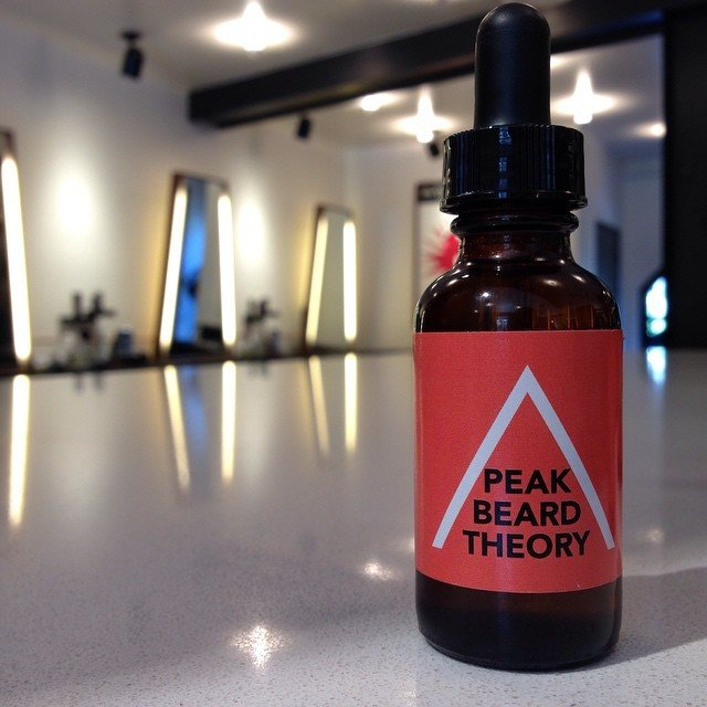 Peak Beard Theory: The How and Why of Beard Oil