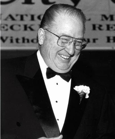 Industry Leader Bob Peel Sr. Passes Away