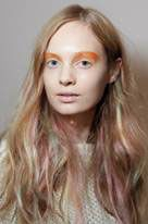 NYFW Peter Som: Eugene Souleiman for Wella: It's All About Color