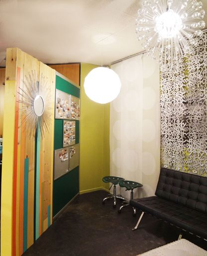 Architects of Design: p!ay hair lounge Salon Tour