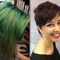 Color Correction: From Green and Fried to Pixie Perfect