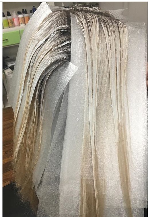Blonde Made Better For Pravana's Best of Balayage
