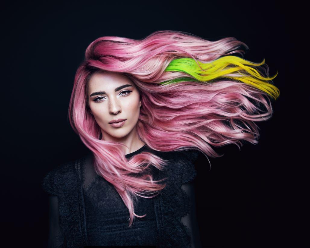 HOW-TO: VIVIDS Cotton Candy Hair Color Formula