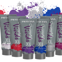 New Pravana Vivids XL Provide Extra Color in Top Chromasilk Vivids Shades