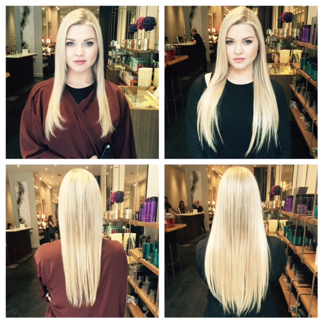 Extensions: From Pretty To Longer and Fuller