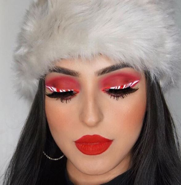 We love a good winged liner, and this one just takes it to the next level.